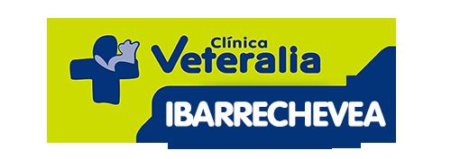 Logotip Veteralia Ibarrechevea Deó Sant Sadurní d'Anoia