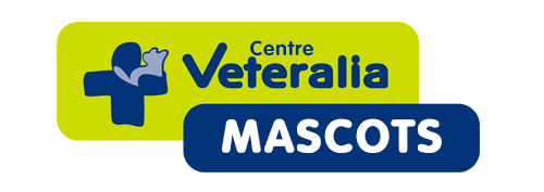 Logotip Veteralia Mascots Breda