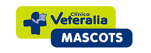 Logotip Veteralia Mascots Sant Celoni