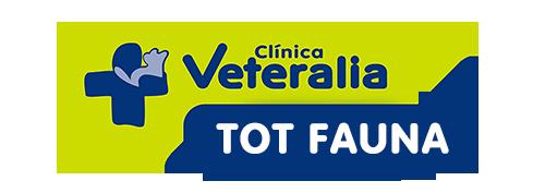 Logotip Veteralia Tot Fauna