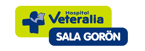 Logotip Veteralia Sala Gorön Sitges