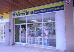 Clínica Veteralia Nou Cabrils