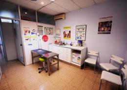 Centro Veterinario Sant Cugat