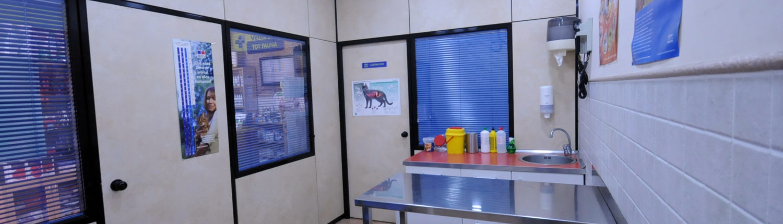 Clínica Veterinària Tot Fauna - Gavà