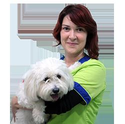 Laura Duran - C.V. Espai Veterinari Viladecans