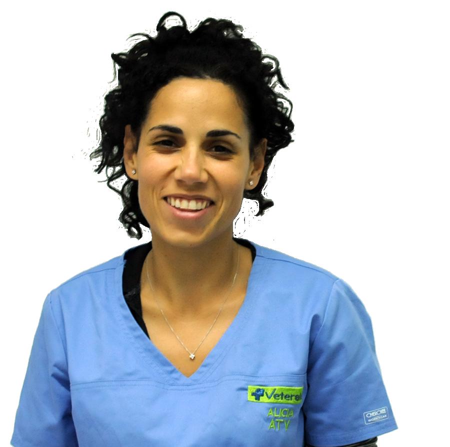 Alicia Pérez - Via Veterinaria Castellbisbal