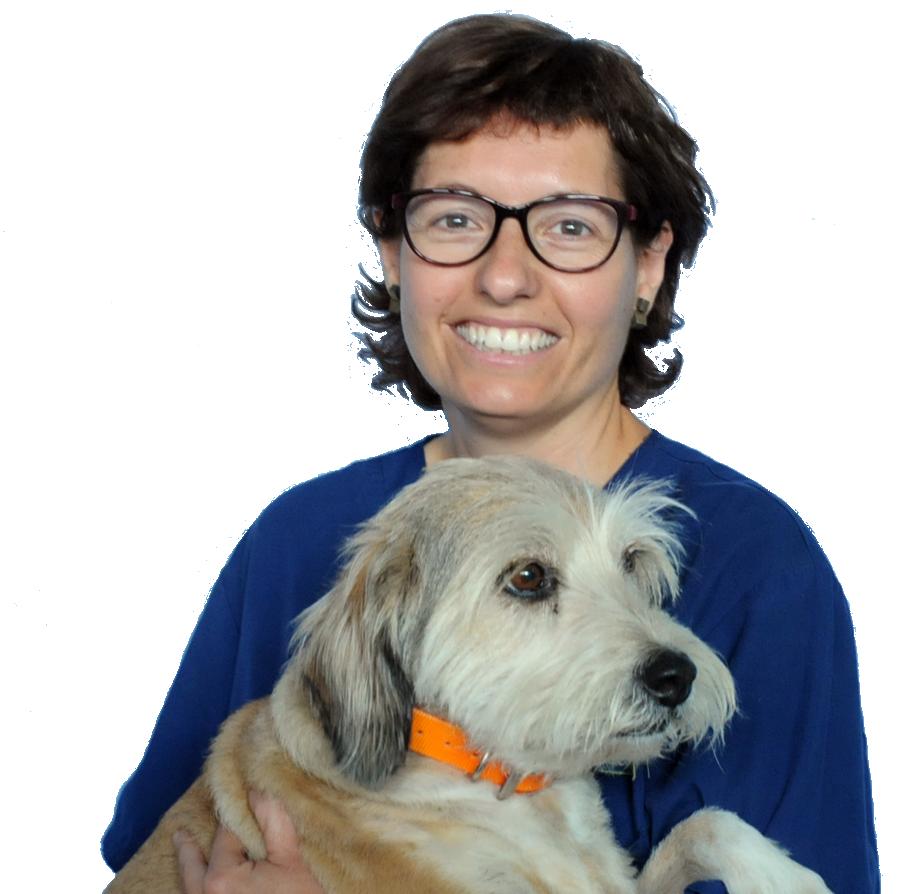 Sara Cervello - C.V. Mascots
