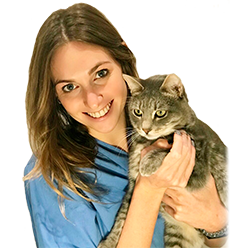 Claudia Martinez - C.V. Verneda