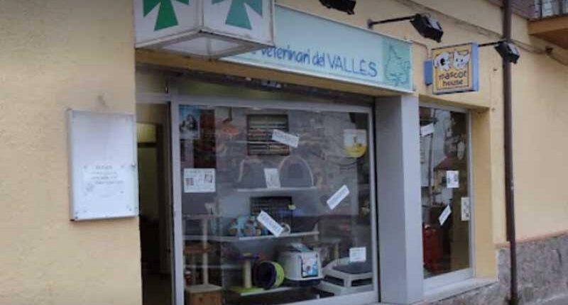 Centre Veterinari Del Vallès - Centre Associat a Veteralia