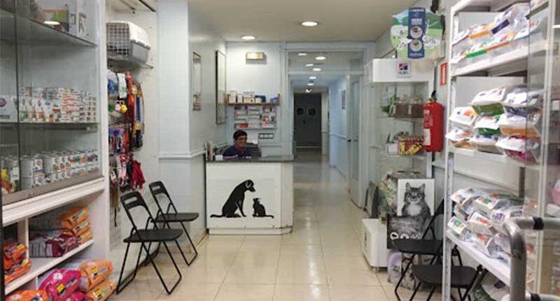 Delphis Centre Veterinari - Centre Associat a Veteralia
