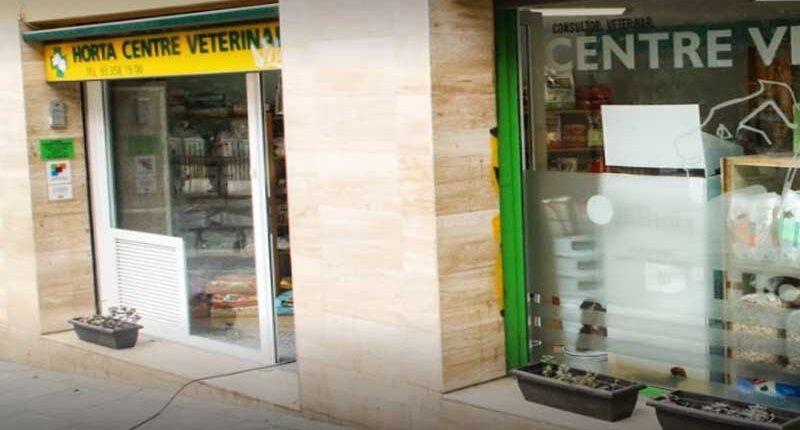 Centre Veterinari Horta - Centre Associat a Veteralia
