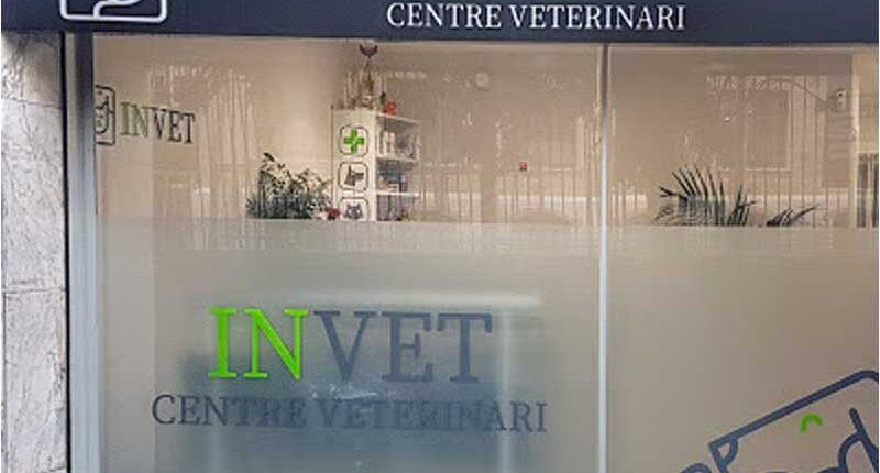 Invet Clínica Veterinària - Centre Associat a Veteralia