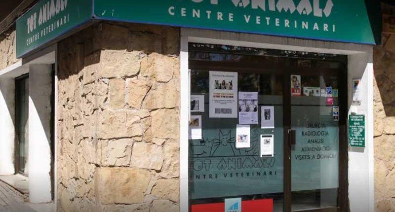 Clínica Veterinària Tot Animals - Centre Associat a Veteralia