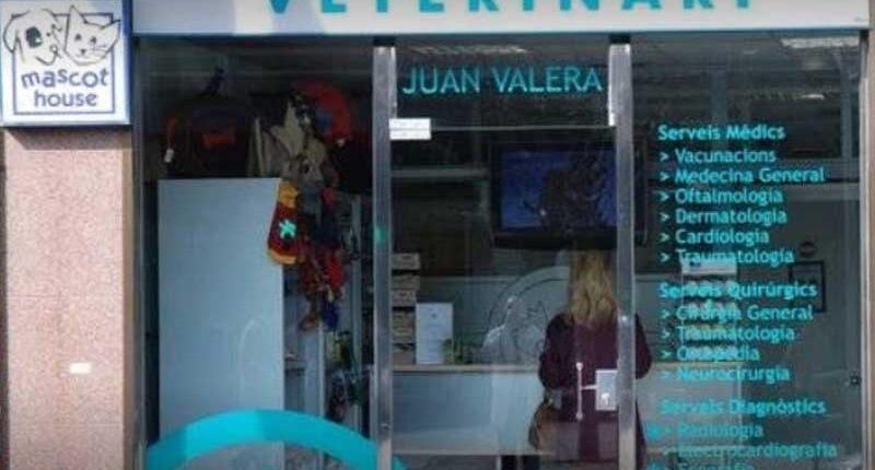 Clínica Veterinària Juan Valera - Centre Associat a Veteralia